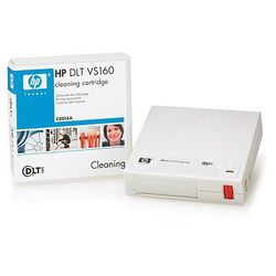 HPE DLT VS160 Cleaning Cartridge