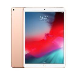 Apple iPad Air (2019) 64GB Gold wireless + 4G (Als nieuw)