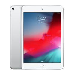 Apple iPad Mini 5 64GB Zilver wireless only (Als nieuw)