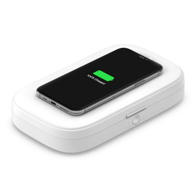 Belkin BOOST?CHARGE Wit Binnen