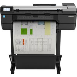 HP Designjet T830 24 grootformaat-printer Wi-Fi Inkjet Kleur 2400 x 1200 DPI Ethernet LAN
