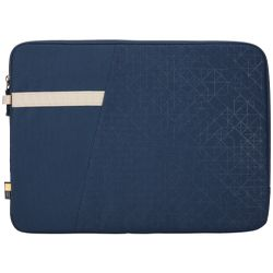 Case Logic Ibira IBRS-214 Dress blue notebooktas 35,6 cm (14