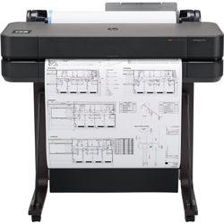 HP Designjet T630 grootformaat-printer Wi-Fi Thermische inkjet Kleur 2400 x 1200 DPI 610 x 1897 mm Ethernet LAN