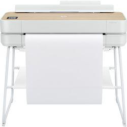 HP Designjet Studio grootformaat-printer Wi-Fi Thermische inkjet Kleur 2400 x 1200 DPI 610 x 1897 mm Ethernet LAN