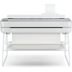 HP Designjet Studio Steel 36-in grootformaat-printer Wi-Fi Thermische inkjet Kleur 2400 x 1200 DPI A0 (841 x 1189 mm) Ethernet L