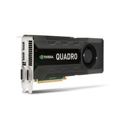 HP C2J95AT videokaart NVIDIA Quadro K5000 4 GB GDDR5
