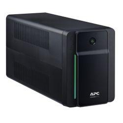 APC Back-UPS BVX1200LI-GR Noodstroomvoeding - 1200VA, 4x stopcontact
