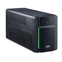 APC Back-UPS BVX1600LI Noodstroomvoeding - 1600VA, 6x C13
