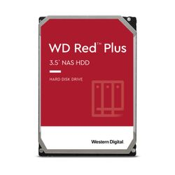 Western Digital Red Plus 3.5