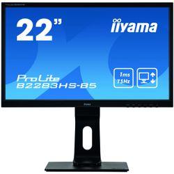 iiyama ProLite B2283HS-B5 computer monitor 54,6 cm (21.5