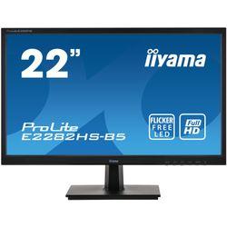 iiyama ProLite E2282HS-B5 LED display 54,6 cm (21.5