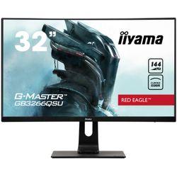 iiyama G-MASTER GB3266QSU-B1 LED display 81,3 cm (32