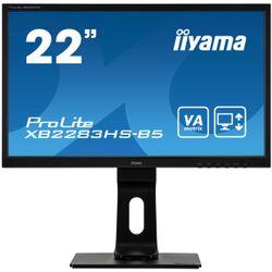 iiyama ProLite XB2283HS-B5 LED display 54,6 cm (21.5