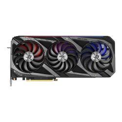ASUS ROG -STRIX-RTX3090-24G-GAMING NVIDIA GeForce RTX 3090 24 GB GDDR6X