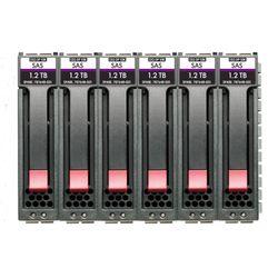 HPE R0Q69A interne harde schijf 3.5