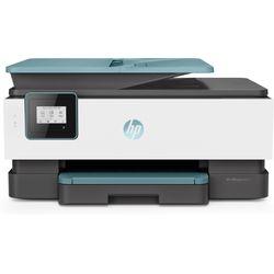 HP OfficeJet 8015 Thermische inkjet A4 4800 x 1200 DPI 18 ppm Wi-Fi