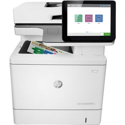 HP Color LaserJet Enterprise M578dn Laser 1200 x 1200 DPI 38 ppm A4