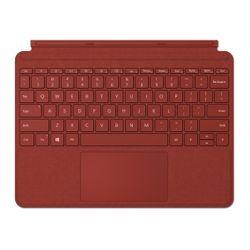 Microsoft Surface Pro Signature Type Cover Rood Microsoft Cover port Scandinavisch