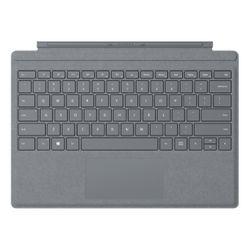 Microsoft Surface Go Signature Type Cover Houtskool Microsoft Cover port