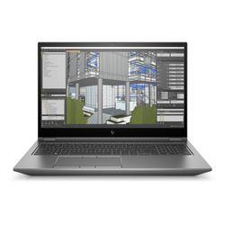 HP ZBook Fury 15 G7 Mobiel werkstation 39,6 cm (15.6