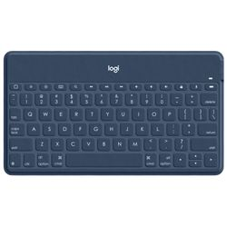Logitech Keys-To-Go Blauw Bluetooth UK International