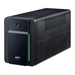APC BX1600MI UPS Line-interactive 1600 VA 900 W 6 AC-uitgang(en)