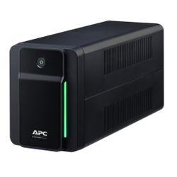 APC BX750MI UPS Line-interactive 750 VA 410 W 4 AC-uitgang(en)