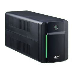 APC Back-UPS BX750MI Noodstroomvoeding - 750VA, 4x C13, USB