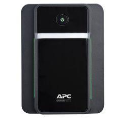 APC Back-UPS B950MI-GR Noodstroomvoeding 950VA 4x stopcontact, USB