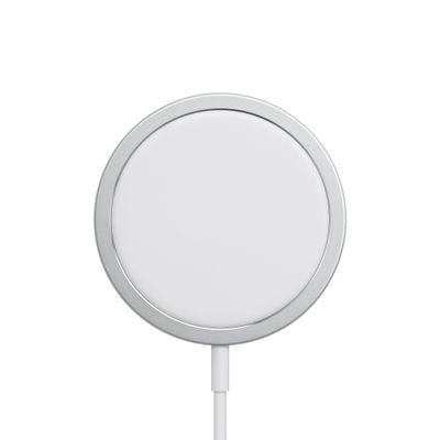 Apple MagSafe Binnen Zilver, Wit