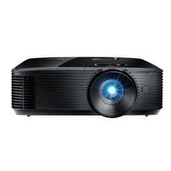 Optoma HD146X beamer/projector Plafond/vloergemonteerde projector 3600 ANSI lumens DMD 1080p (1920x1080) 3D Zwart