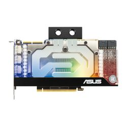 ASUS RTX3090-24G-EK NVIDIA GeForce RTX 3090 24 GB GDDR6X