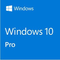 Microsoft Windows 10 Pro High-end