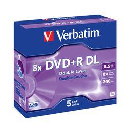 Verbatim VB-DPD55JC