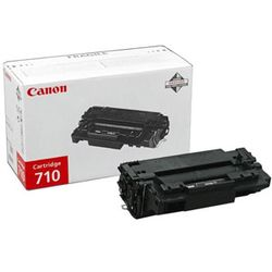 Canon 710 6000pagina's Zwart