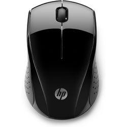 HP 220 muis Ambidextrous RF Draadloos Blue LED 1600 DPI