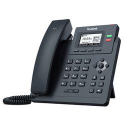 Yealink SIP-T31P IP telefoon Grijs LCD