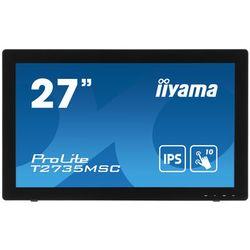 iiyama ProLite T2735MSC-B3 touch screen-monitor 68,6 cm (27