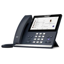 Yealink MP56 - Teams Edition IP telefoon Zwart Wifi