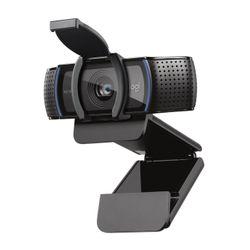 Logitech C920e webcam 1920 x 1080 Pixels USB 3.2 Gen 1 (3.1 Gen 1) Zwart