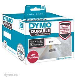 DYMO 2112284 printeretiket Wit Zelfklevend printerlabel