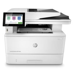 HP LaserJet Enterpr MFP M430f 550sh A4