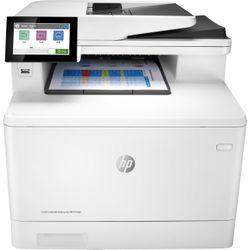 HP Color LJ Enterpr MFP M480f 550sh A4
