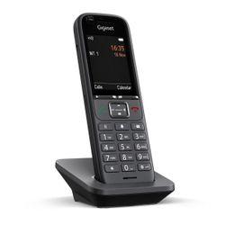 Gigaset S700H PRO DECT-telefoon Nummerherkenning Antraciet