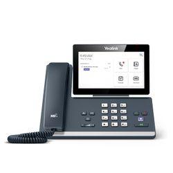 Yealink MP58 Teams Edition IP telefoon Grijs LCD Wi-Fi