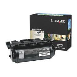 Lexmark X64xe 10K retourprogramma printcartridge
