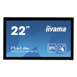 iiyama ProLite TF2234MC-B7X touch screen-monitor 54,6 cm (21.5