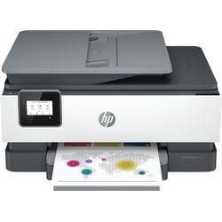 HP OfficeJet 8012e Thermische inkjet A4 4800 x 1200 DPI 18 ppm Wifi