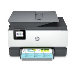 HP OfficeJet Pro 9010e Thermische inkjet A4 4800 x 1200 DPI 22 ppm Wifi