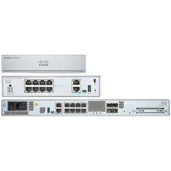 Cisco FPR1010-ASA-K9 firewall (hardware) 1U 2000 Mbit/s